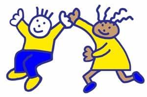 Creswick Pre-School Logo